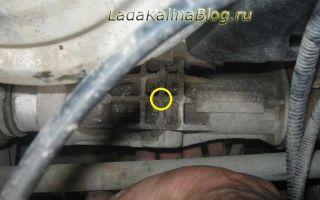 Устранение стука рулевой рейки путем подтягивания
