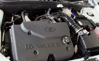 Установленные двигатели на 2 поколении