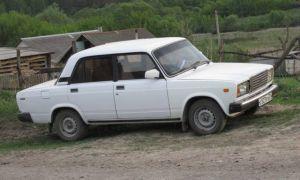 Сравнение с классикой на примере ВАЗ 2107