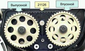 Новый двигатель 21127 начнут устанавливать с мая 2013 года