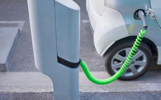 Универсальное руководство по установке зарядных станций для электромобилей в вашем доме