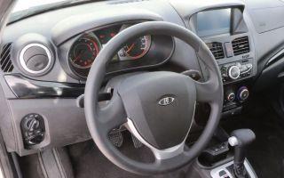 Автоваз объявил предварительные цены на Калину-2 поколения