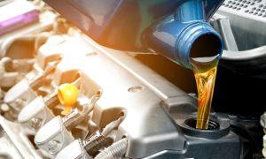 Как правильно подобрать моторное масло?