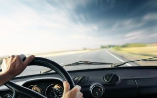 Контроль состояния здоровья за рулем