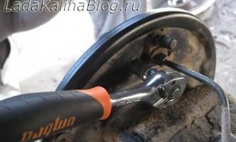 gajka tormoz cilindr 332x200 - Тормозная система калина хэтчбек
