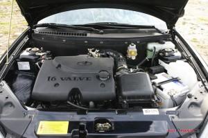 двигатель Лада Калина-2 21126